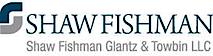 SHAW FISHMAN's Company logo