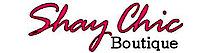 Shay Chic Boutique's Company logo