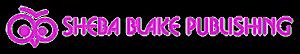 Sheba Blake Publishing's Company logo