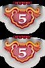 Shed 5 Restaurant & Bar's Company logo
