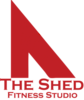 Shed Fitness's Company logo