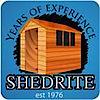 Shedrite Sheds's Company logo