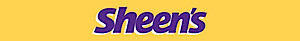 Sheen's's Company logo