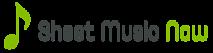 Sheet Music Now's Company logo