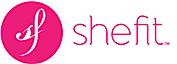 Shefit Apparel's Company logo