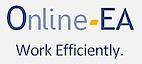 Sheila Penton   Online-ea's Company logo