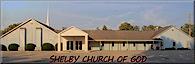 Shelby Church Of God's Company logo