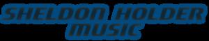 Sheldon Holder Music's Company logo