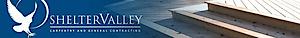 Shelter Valley Construction's Company logo