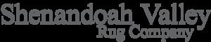 Shenandoah Valley Rug Company's Company logo