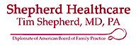 Shepherd Healthcare's Company logo