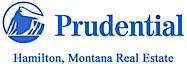 Sheree Fowler W/ Prudential Montana's Company logo