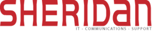 Sheridan's Company logo