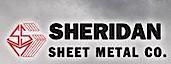 Sheridan Sheet Metal's Company logo