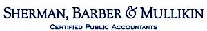 Sherman, Barber & Mullikin's Company logo