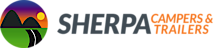 Sherpa Campers And Trailers's Company logo