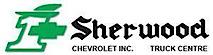 Sherwoodchev's Company logo
