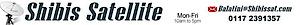 Shibis Satellite's Company logo