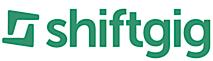 Shiftgig's Company logo