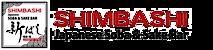Shimbashi Japanese Soba & Sake Bar's Company logo