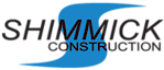 Shimmick Construction's Company logo