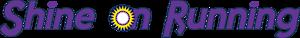 Shine On Running's Company logo