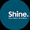 Shinecom's Company logo