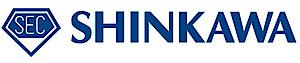 Shinkawa's Company logo