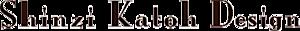 Shinzi Katoh Collection's Company logo