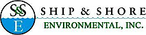 Ship & Shore Environmental's Company logo