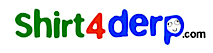 Shirt4derp's Company logo