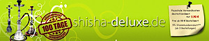 Shisha-deluxe.de's Company logo