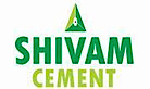 Shivam Cement's Company logo