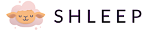 Shleep's Company logo
