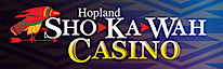 Sho-Ka-Wah Casino's Company logo