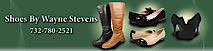 Shoes By Wayne Stevens's Company logo