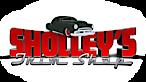 Sholley's Trim Shop's Company logo