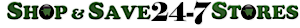 Shopandsave24 7Stores's Company logo