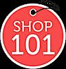 Shop101's Company logo