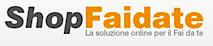 Shopfaidate's Company logo