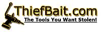 Thiefbait's Company logo