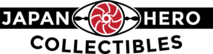 Japanherocollectibles's Company logo