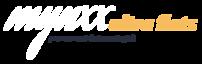 Shopmynxx's Company logo
