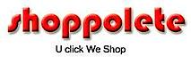 Shoppolete's Company logo