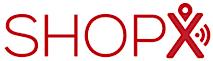Shopx's Company logo