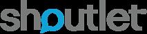 Shoutlet's Company logo