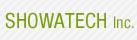 Showatech Inc's Company logo