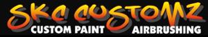 Showpaint's Company logo