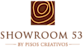 Hergam74's Competitor - Showroom 53 logo