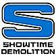Showtime Demolition's Company logo